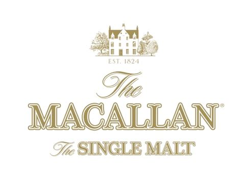 The macallan Logos.