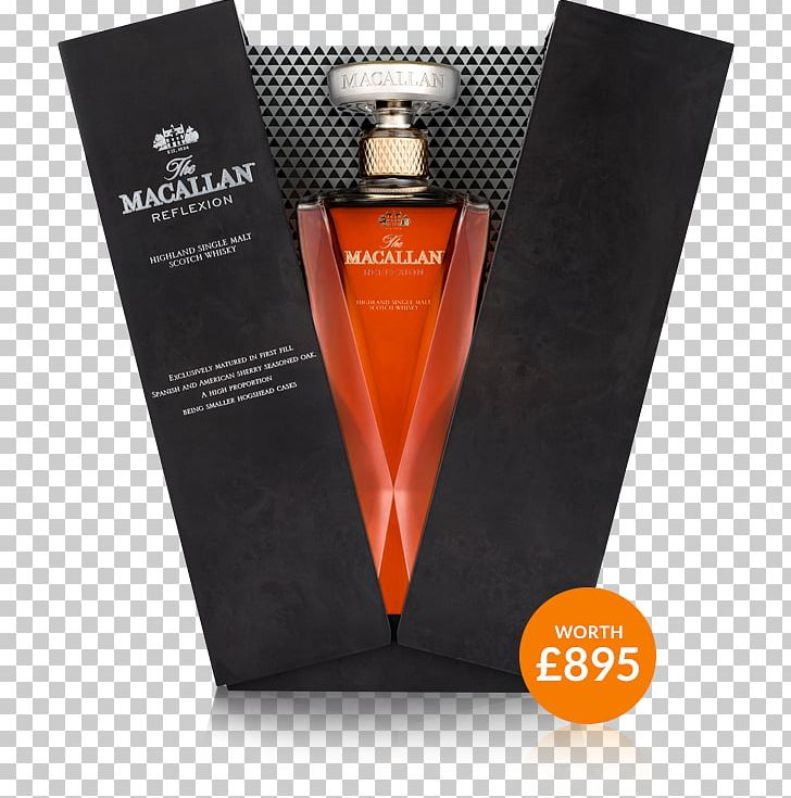 The Macallan Distillery Single Malt Whisky Scotch Whisky.
