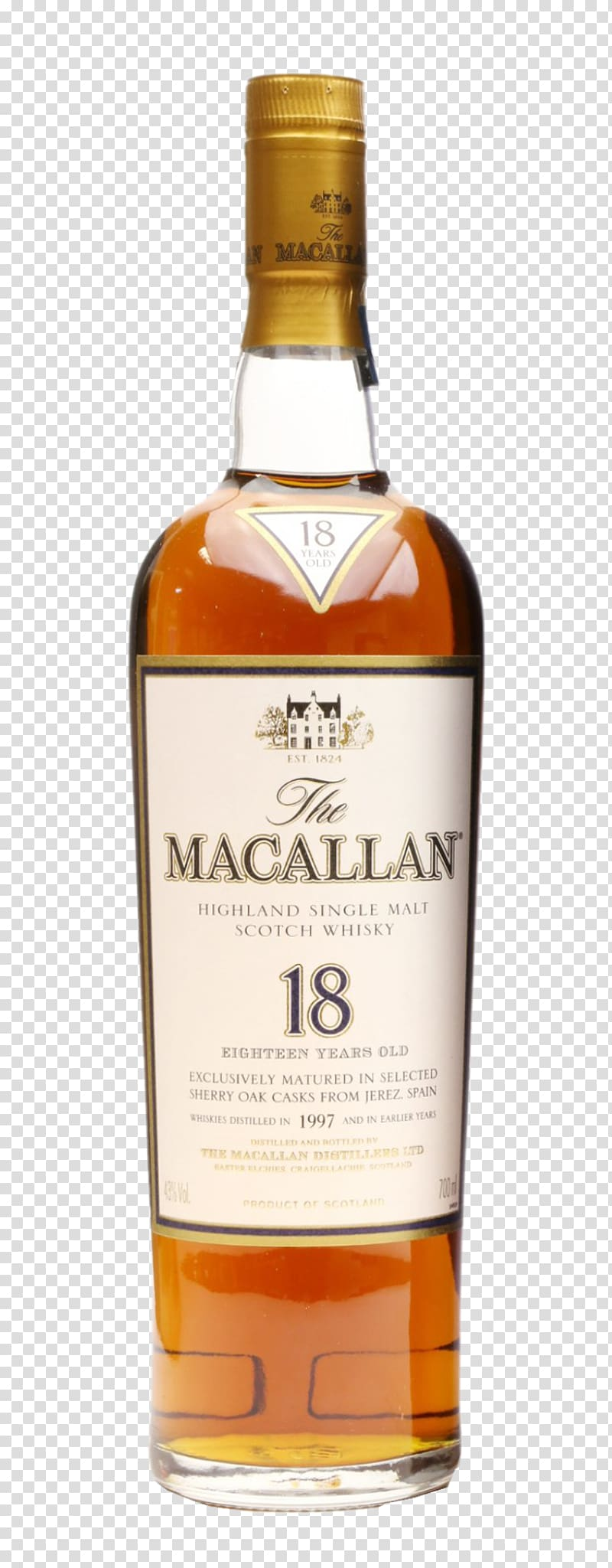 Macallan transparent background PNG cliparts free download.