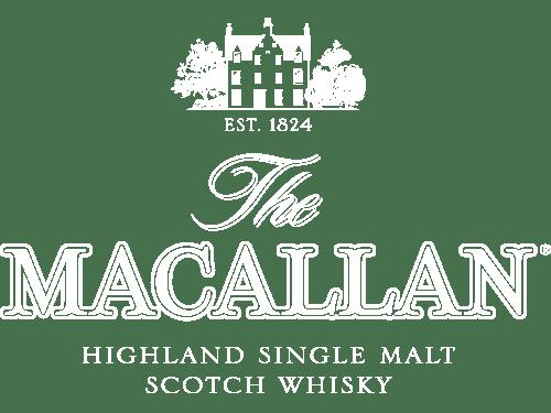 Macallan Scotch.