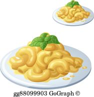 Macaroni And Cheese Clip Art.