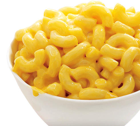 Clipart macaroni and cheese.