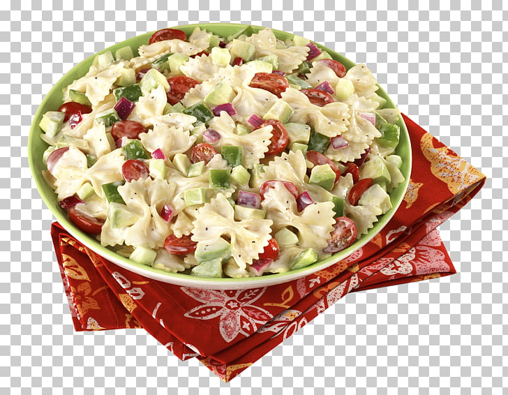 Waldorf salad Pasta salad Macaroni salad Noodle, Butterfly.