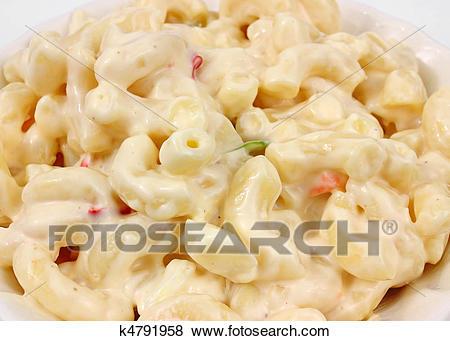Macaroni salad clipart 2 » Clipart Station.