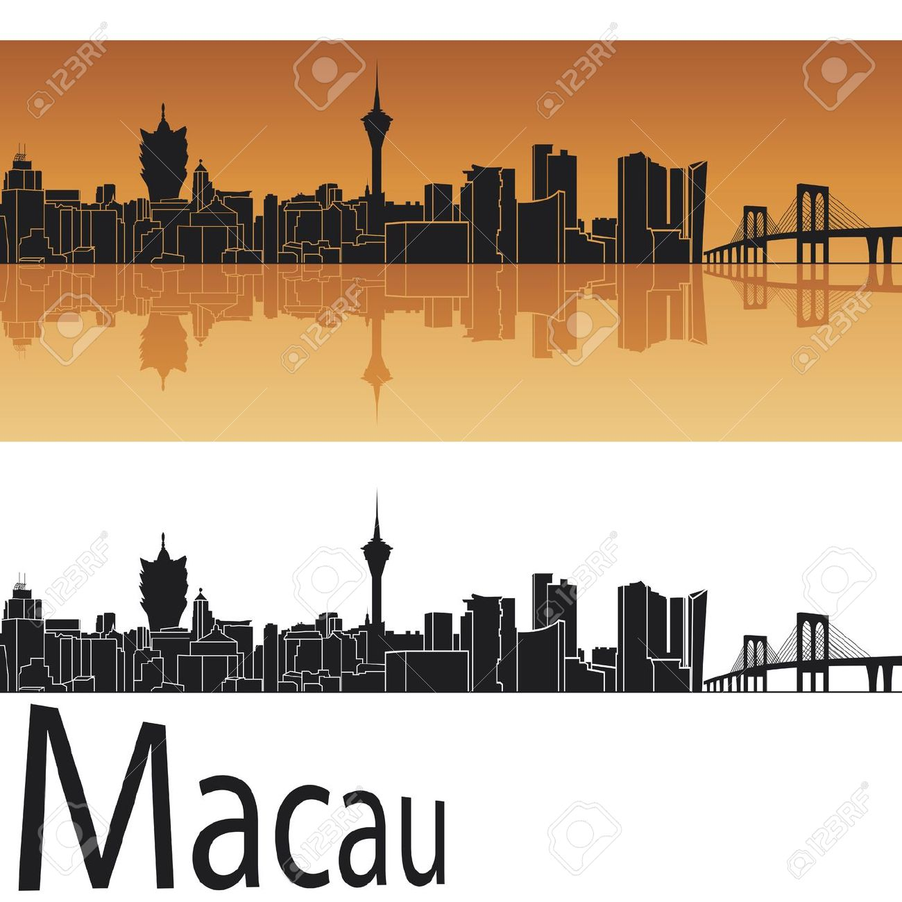 898 Macau Stock Vector Illustration And Royalty Free Macau Clipart.