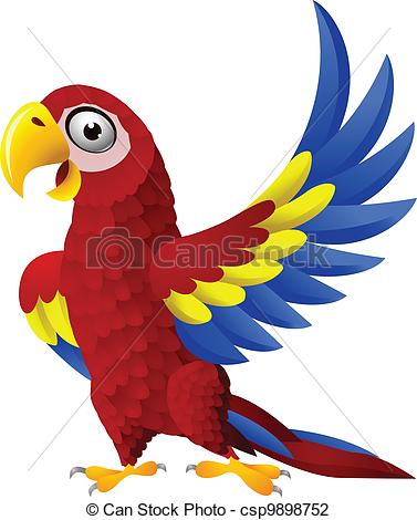 Macaw Clip Art and Stock Illustrations. 3,724 Macaw EPS.