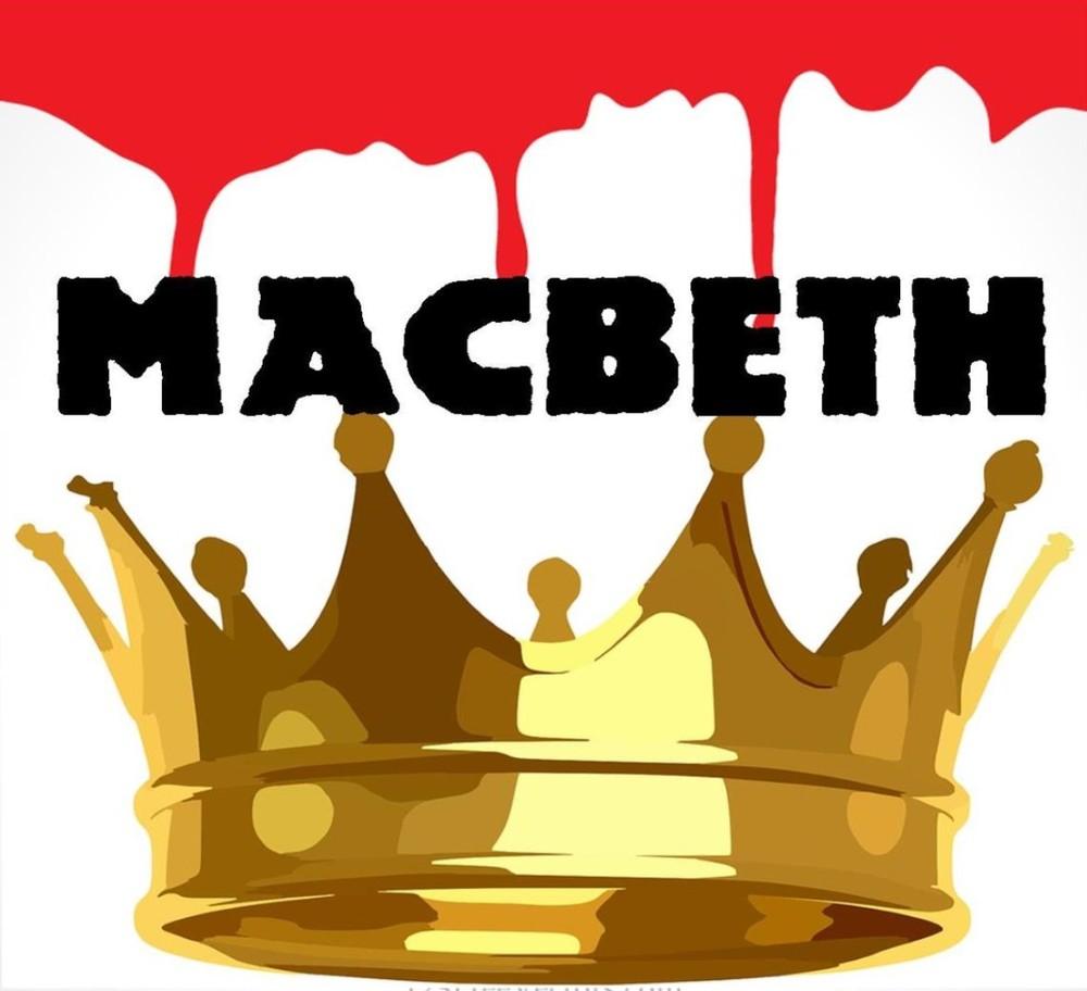 Macbeth — Staveley Roundhouse.