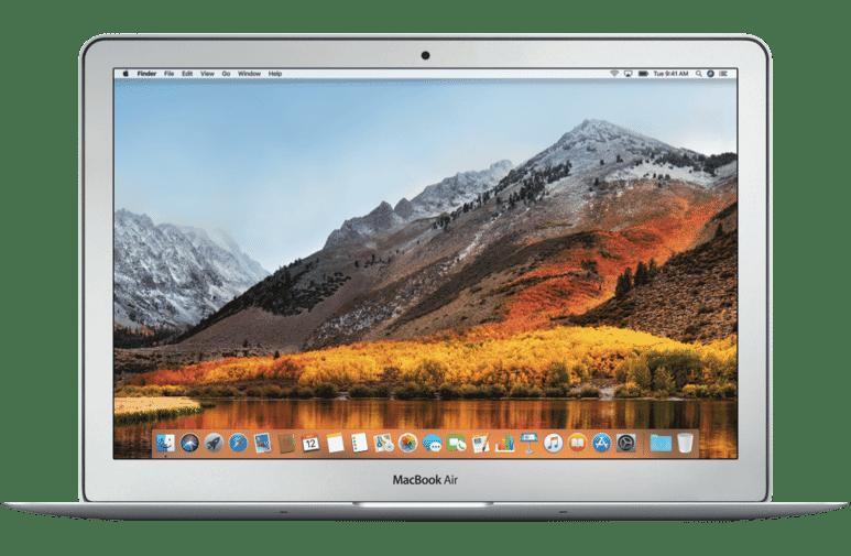 Apple MQD42X/A MacBook Air 13