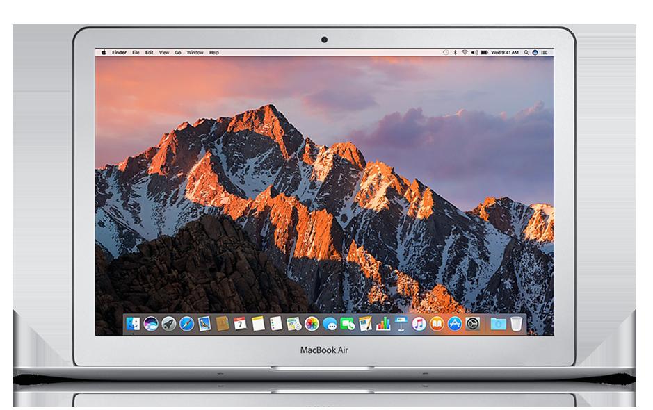 MacBook Air 11.