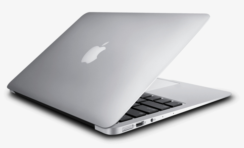 Macbook Png.