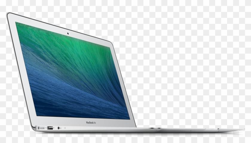 Macbook Air.