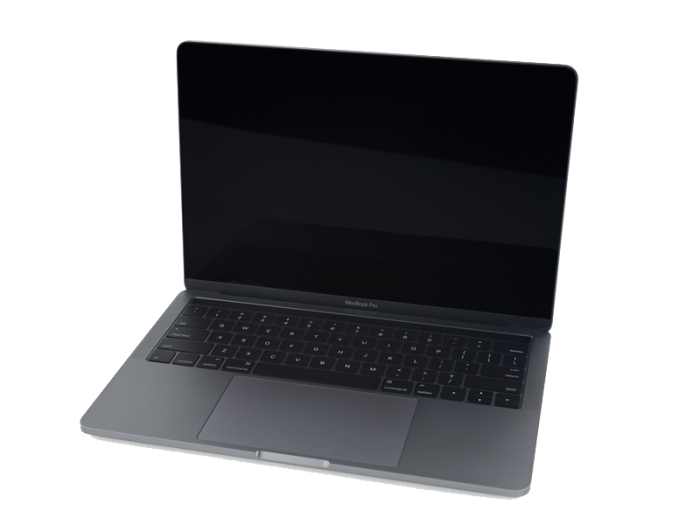 Macbook Pro PNG Clipart Vector, Clipart, PSD.