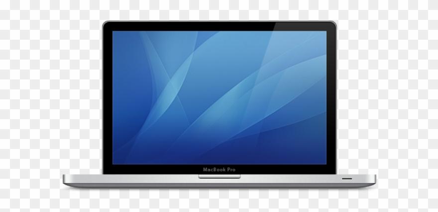 Macbook Clipart Notebook Computer.