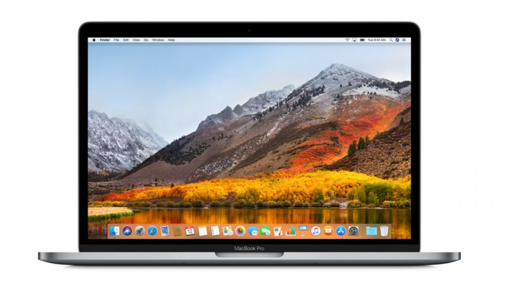 Apple MacBook Pro 13.3.