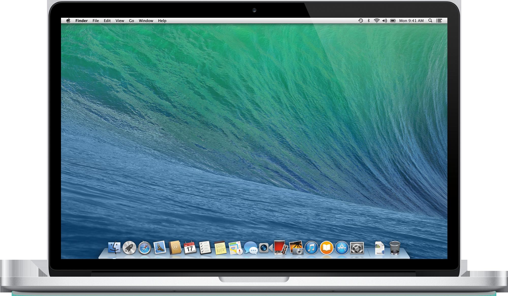 macbook pro png.