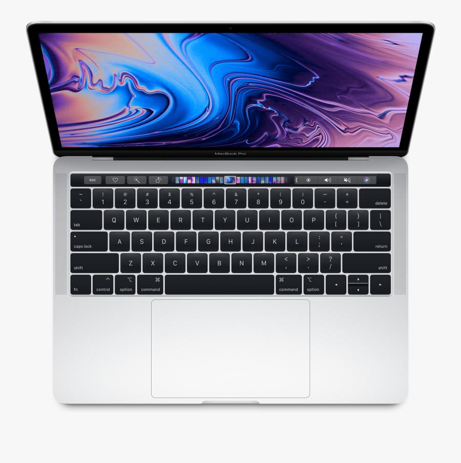 Macbook Pro 2019 Touch Bar , Free Transparent Clipart.