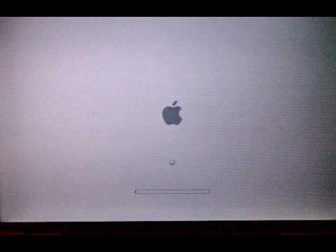 Macbook Pro Won\'t Boot! Help!.