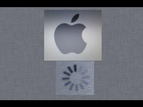 Fix Macbook Stuck Apple Logo SPINNING WHEEL Not Loading Start Up (Wont Boot  Circle Pro Air IMAC 2017.