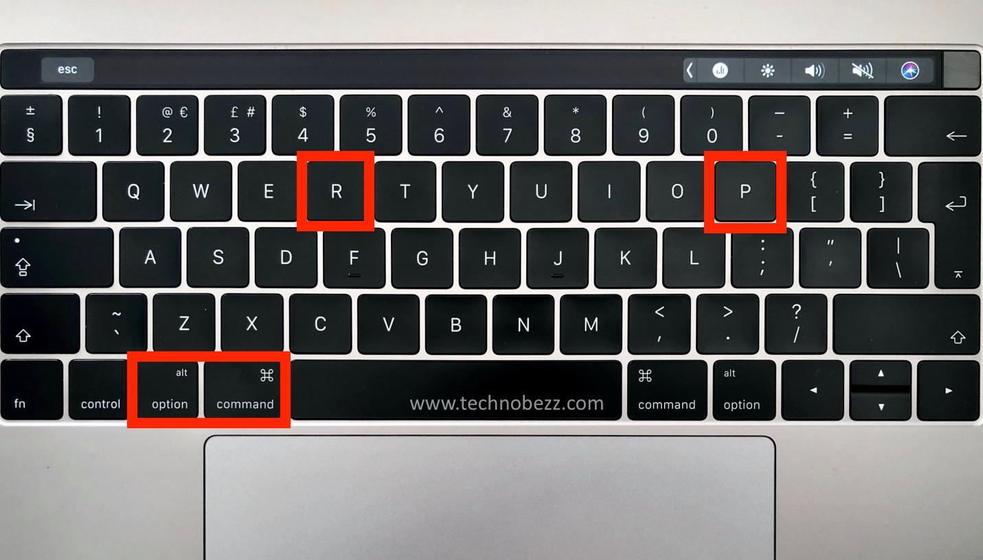 MacBook Pro Stuck On Loading Screen.