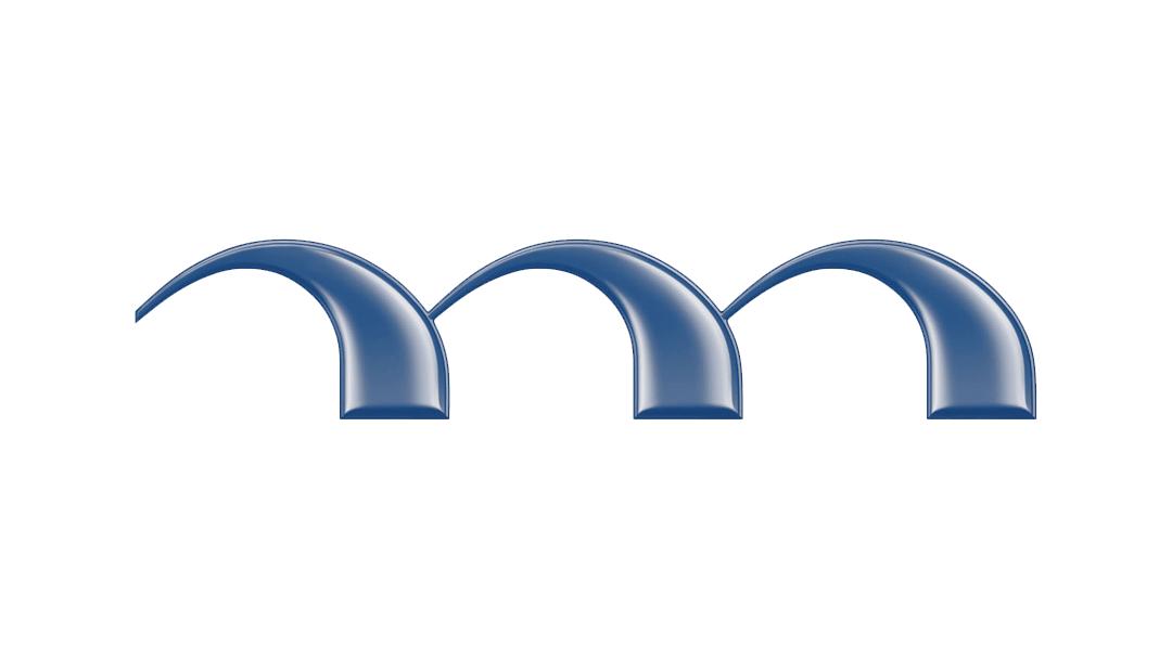 Mott MacDonald logo.