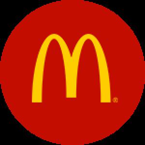 Mcdonalds Png Logo.