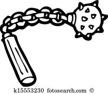 Mace Clipart Royalty Free. 652 mace clip art vector EPS.