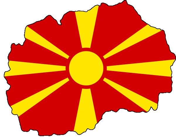 Macedonia clipart.