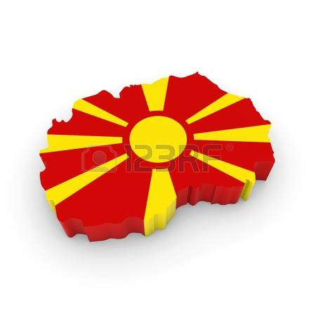 834 Macedonia Maps Stock Vector Illustration And Royalty Free.