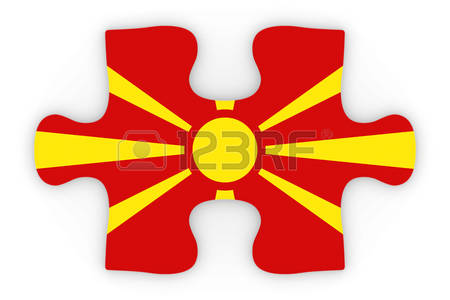 902 The Macedonian Flag Cliparts, Stock Vector And Royalty Free.