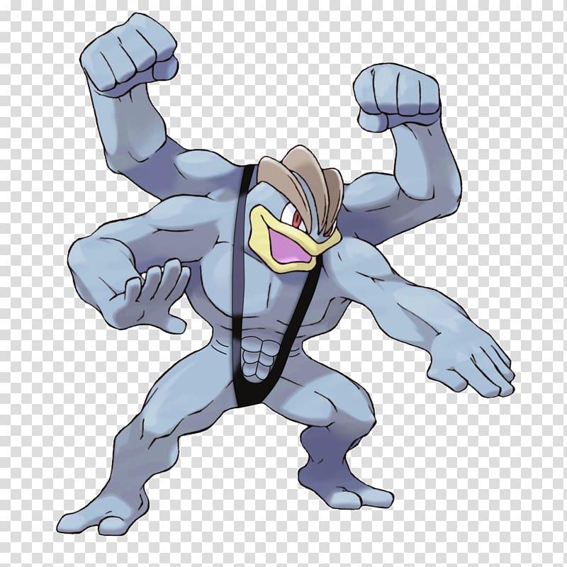 Pokémon X and Y Pokémon GO Machamp Pokémon Trading Card Game.