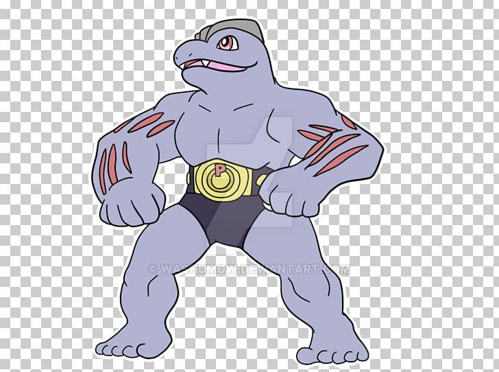 Pokémon GO Machoke Pokédex Machamp Machop PNG, Clipart.