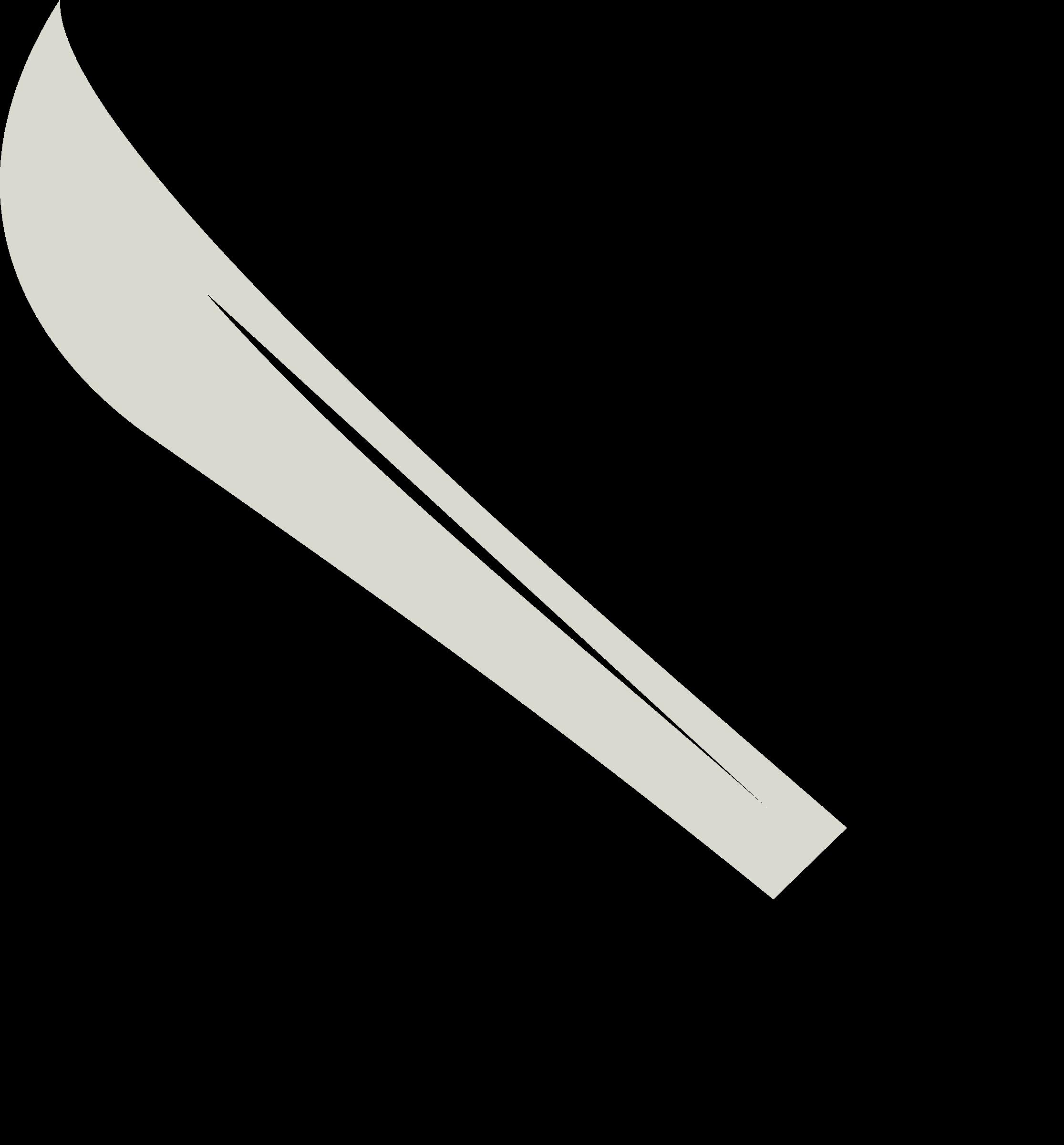 Knife Machete Clip art.