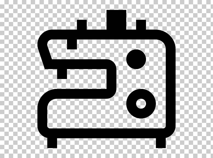 Computer Icons Sewing Machines , Sewing machine Icon PNG.
