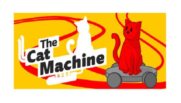 Buy The Cat Machine key.