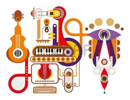 1,146 Violin Key Stock Vector Illustration And Royalty Free Violin.