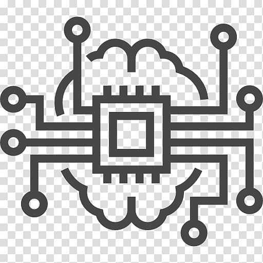 Computer Icons Artificial intelligence Machine learning.