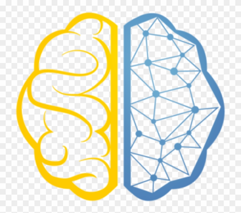 Machine Learning Brain, HD Png Download.