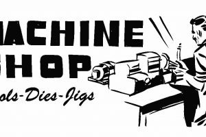 Machine shop clipart 3 » Clipart Portal.