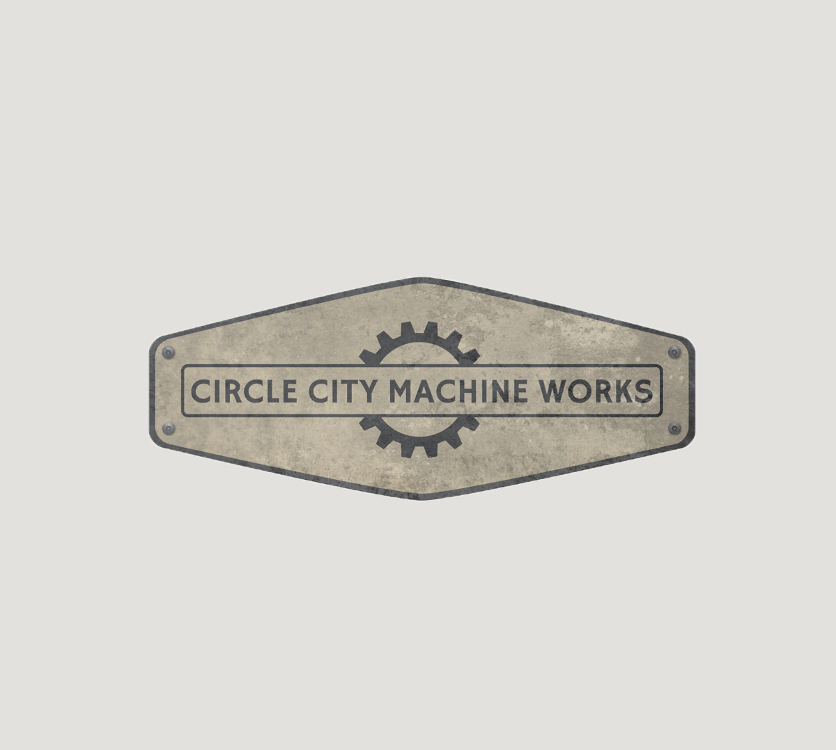 Machine Shop Logo.