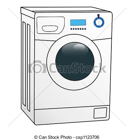 Washing machine Stock Illustrations. 7,354 Washing machine clip.