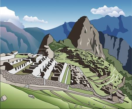 209 Machu Picchu Stock Illustrations, Cliparts And Royalty Free.