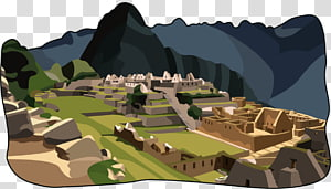 Machu transparent background PNG cliparts free download.