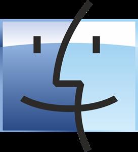 Macintosh Logo Vector (.CDR) Free Download.