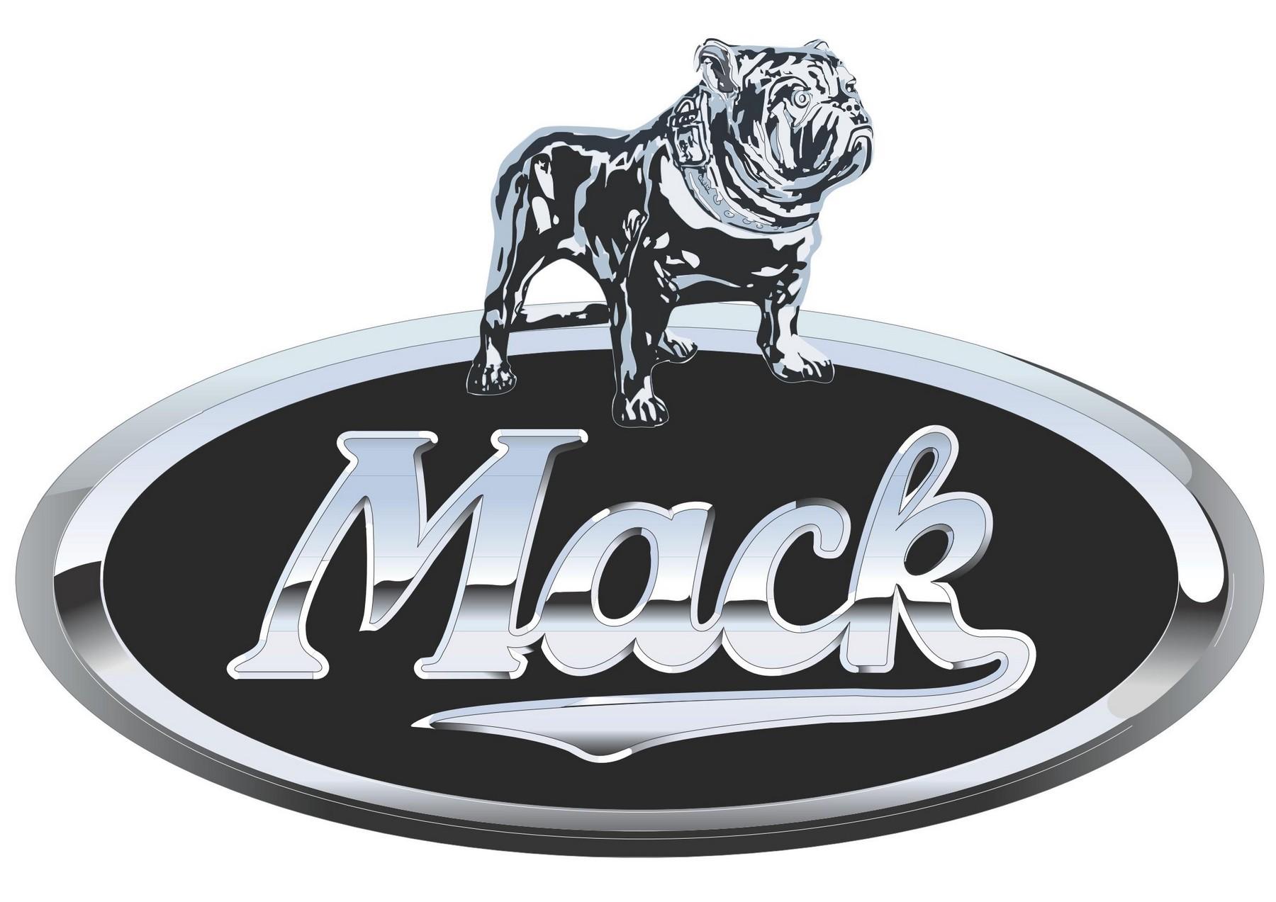 Mack Trucks Logo [EPS.