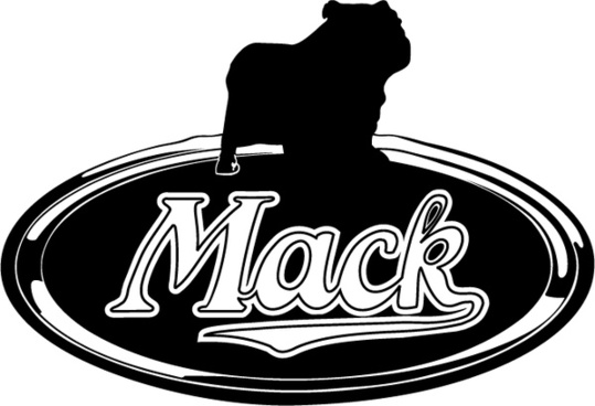 Mack bulldog free vector download (30 Free vector) for commercial.