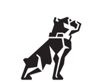 Mack Truck Bulldog Logo.