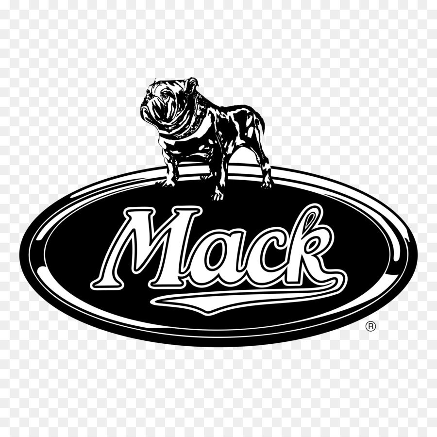 Mack Truck Logo.