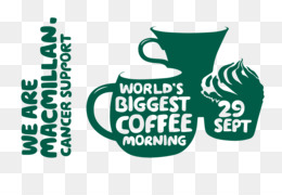 Macmillan Cancer Support clipart.