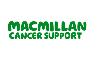 Macmillan Cancer Support Selects CC Grant Tracker.