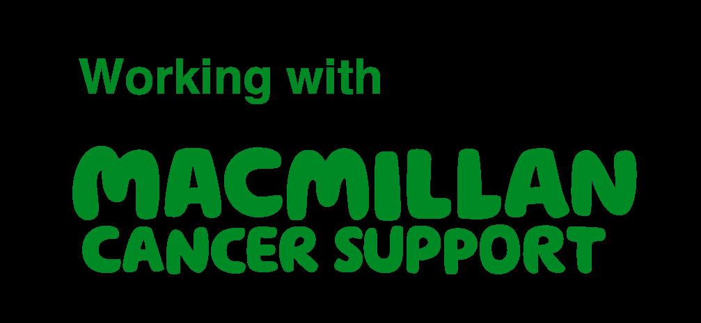 Macmillan Cancer Information Centre.